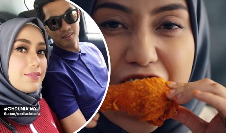 Mia Ahmad Punca Suami Isteri Gaduh Besar? Ini Respon Balas Mia Ahmad