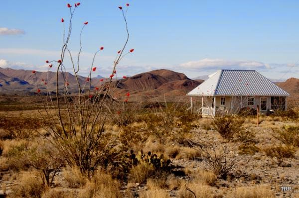 Living Off-the-Grid in Texas