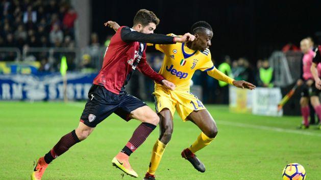 Cagliari Ucapkan Permintaan Maaf Kepada Matuidi