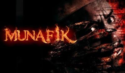 Munafik (2016) Bluray Subtitle Indonesia