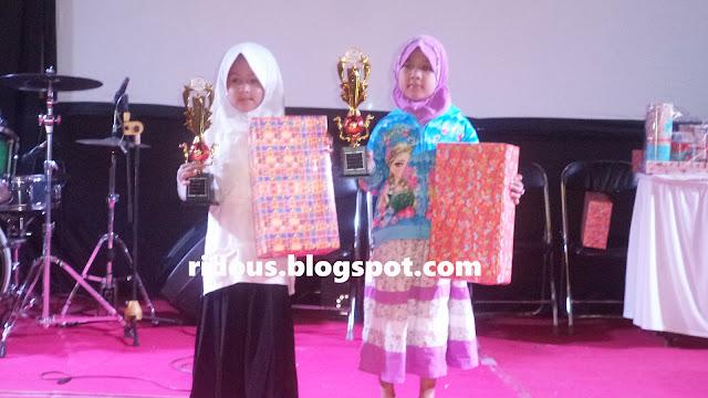 Keseruan Konser Amal Kemanusiaan di Kota Tasikmalaya dalam rangka Tasikmalaya Rajab Fair - RIDOUS ERID