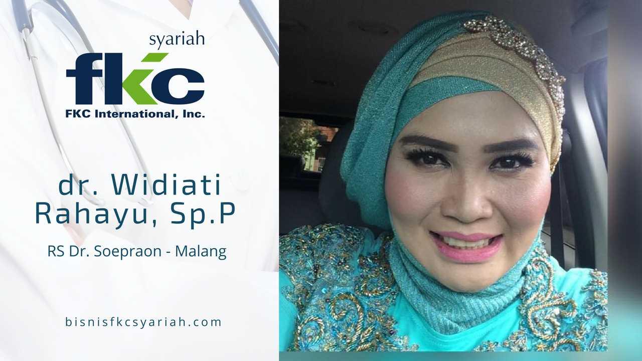 Bisnis Fkc Syariah - Paramedis Dokter Produk Fkc