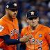 Fuente: Astros renovaron los contratos de Carlos Correa y Alex Bregman para la temporada del 2018
