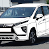 Mitsubishi Expander MPV will Has More Luxurious Interior than Its Competitors