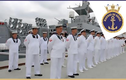 Concurso Marinha do Brasil 2018