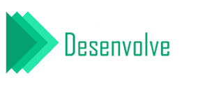 Logo da Desenvolve Cursos