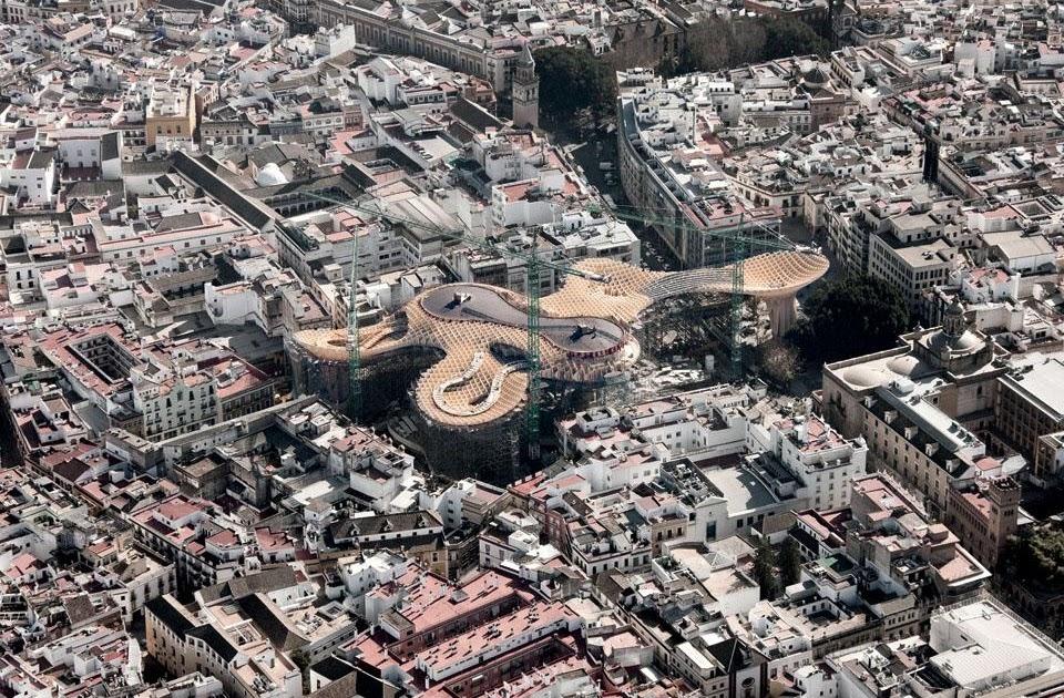 architecture.yp: Waffle urbanism