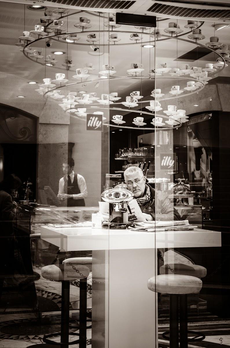 Restaurant Ventre Paris