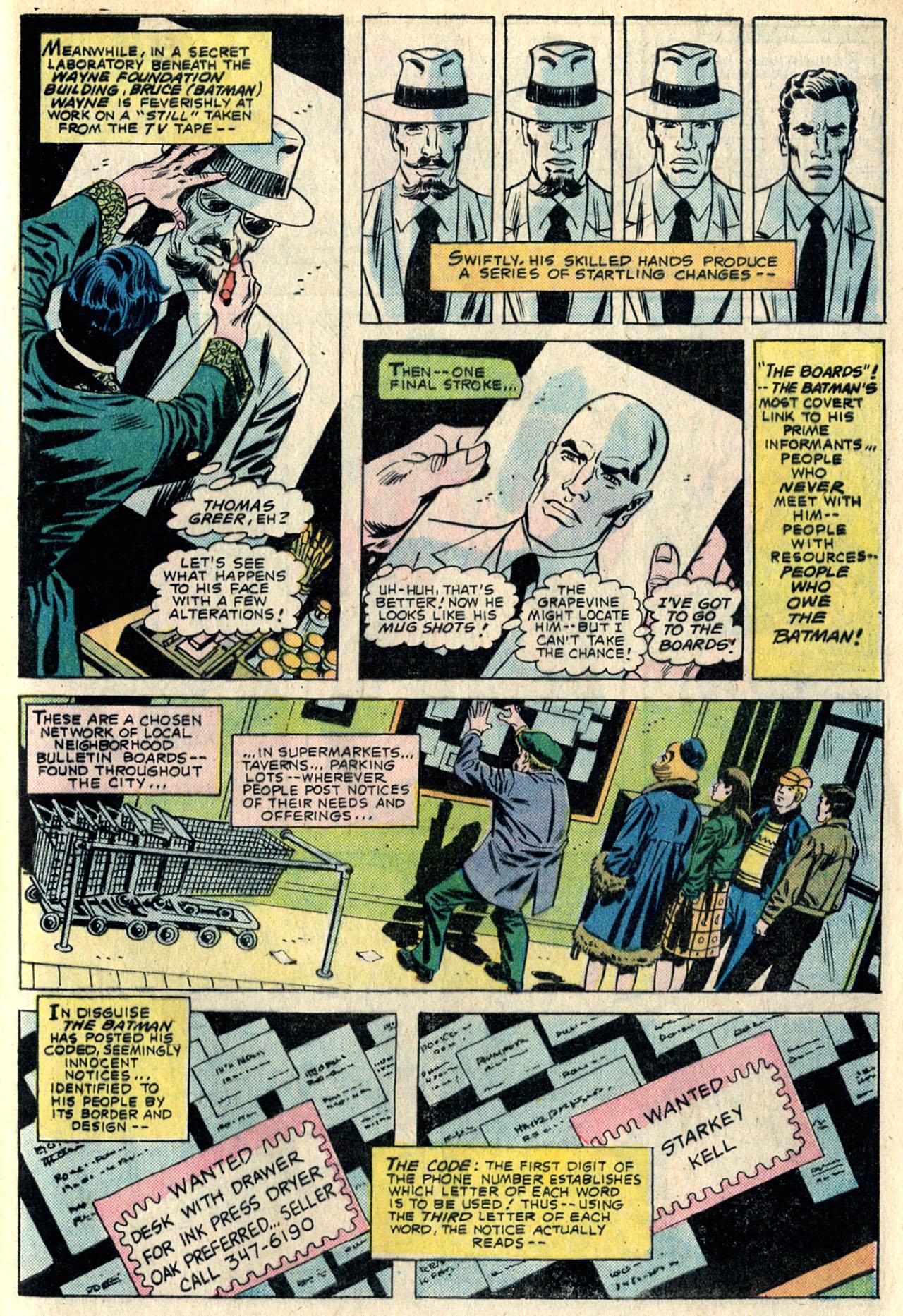 Detective Comics (1937) 465 Page 8