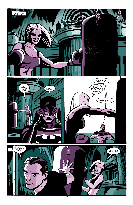 Detective Comics (1937) 761 Page 6