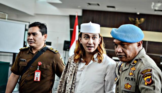Habib Bahar Tak Ikut Dibebaskan