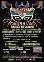 Sierra Yeguas - Carnaval 2018