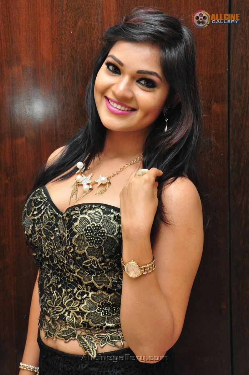 Ashwini Actress Hot Pics At Hora Hori Movie Audio Launch ...