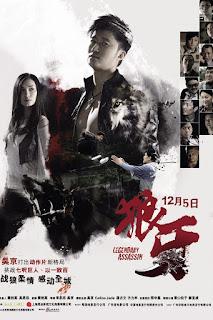 Huyền Thoại Sát Thủ - Legendary Assassin (2008)