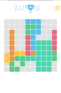 [FREE iPHONE GAME] 1010! – Tetris-like Puzzle game with some additional of fun features