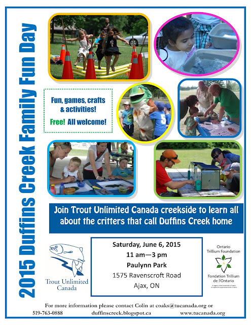 One More Week Till Duffins Creek Family Fun Day!!