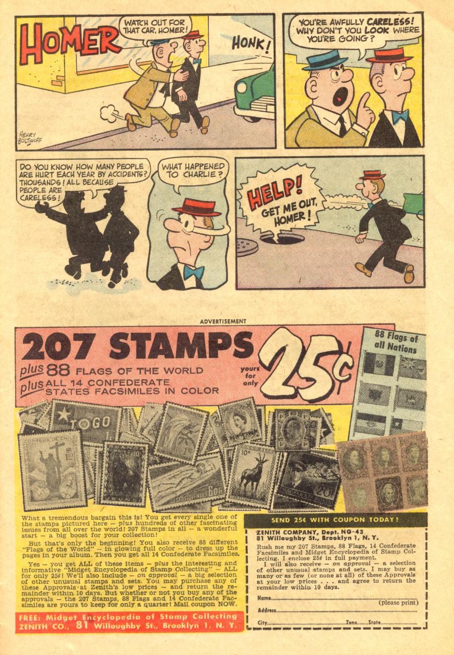 Read online World's Finest Comics comic -  Issue #130 - 27