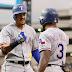 MLB: Ronald Guzmán pega tres hits en triunfo de Rangers ante Tigres