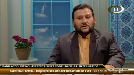Frekuensi siaran Hidayat TV di satelit AsiaSat 7 Terbaru