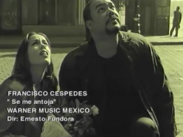 Francisco Céspedes - ¨Se me antoja¨ - Videoclip - Dirección: Ernesto Fundora. Portal Del Vídeo Clip Cubano - 10