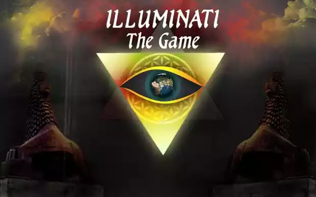 Illuminati The Game APK v0.3.6 Android Adult Game Download