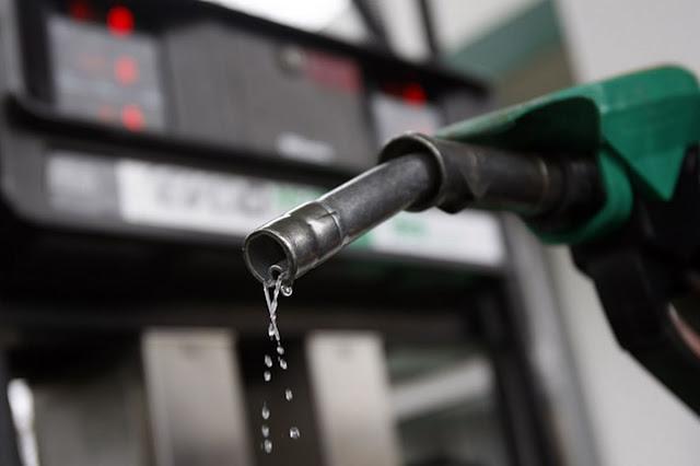 Harga runcit produk petroleum 18 Mei