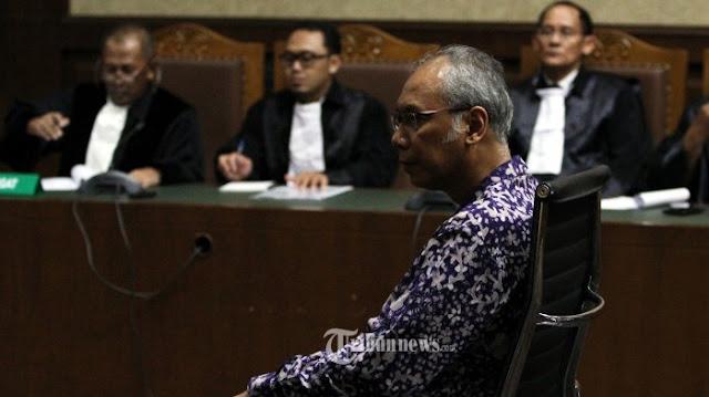 Pengacara Dokter Bimanesh Akui Kliennya Melakukan Kesalahan Prosedur Penanganan Sakitnya Novanto