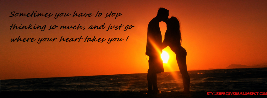 Romantic Pictures of Couples in Love - FB Covers ...