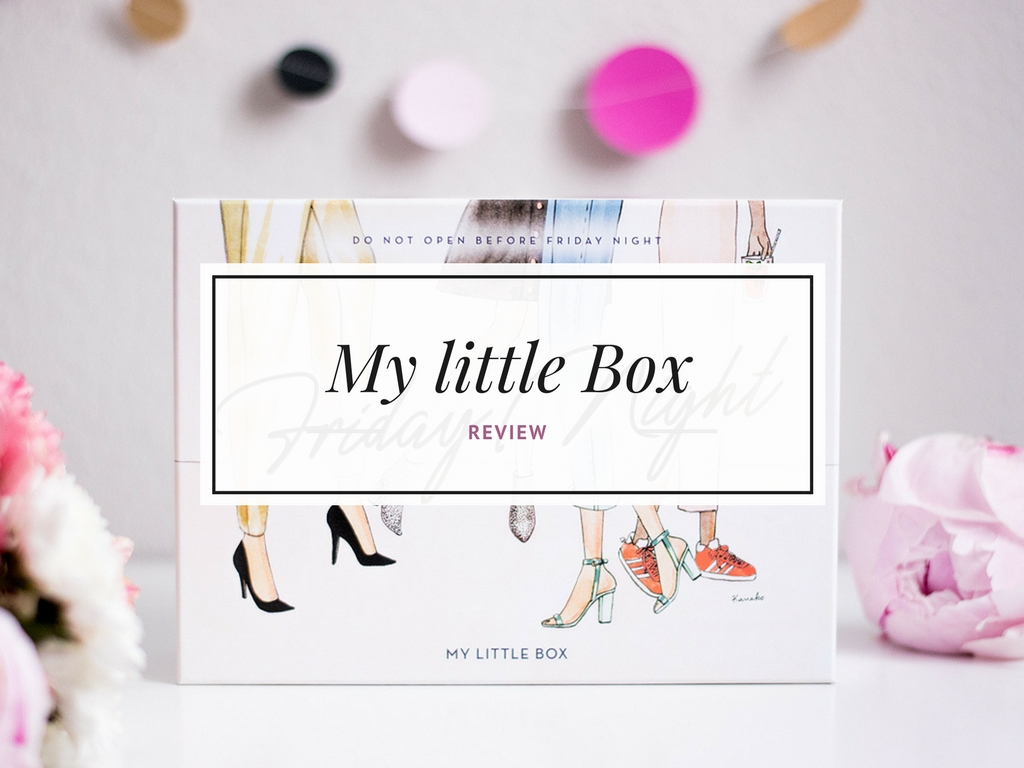 My little Box - Friday Night