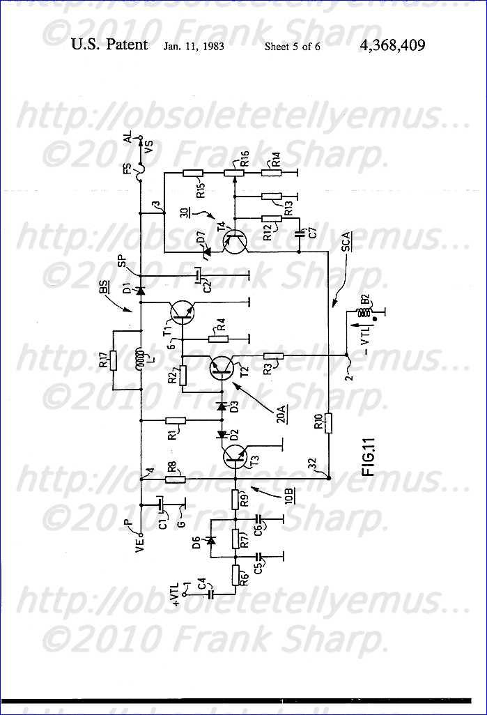 Obsolete Technology Tellye !: SABA ULTRACOLOR P42S53
