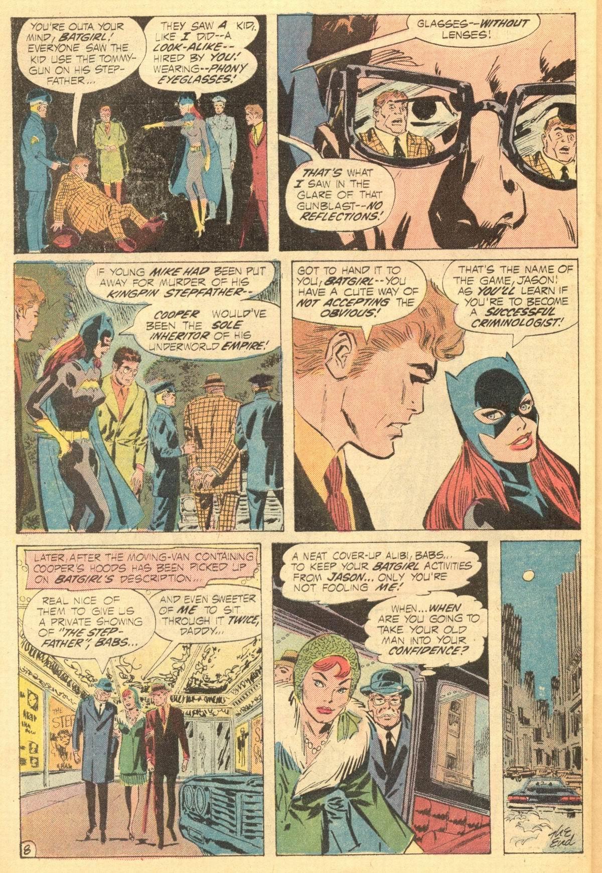 Detective Comics (1937) 419 Page 31