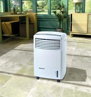 Jenis pendingin udara - air cooler