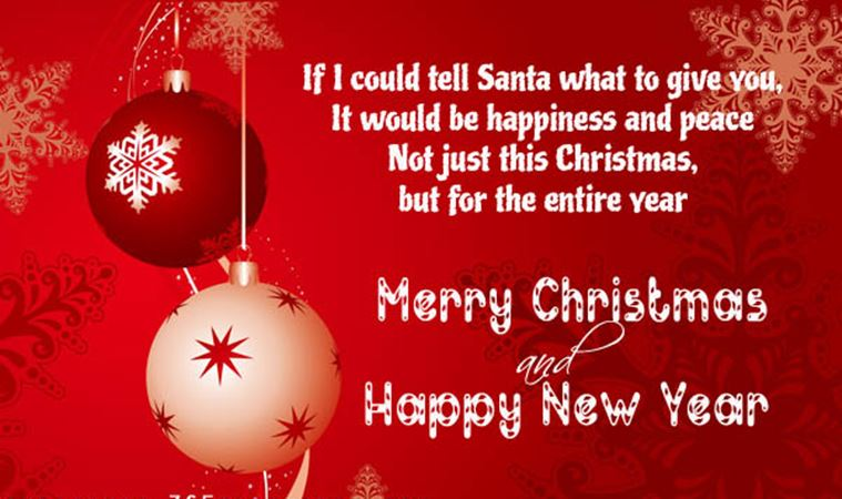 Christmas Text Messages 2017   Christmas Wishes, Funny, Quote, SMS