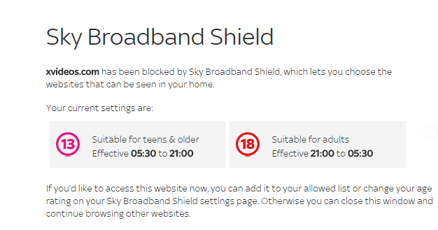 Sky Router Settings >> PwnDizzle: How to Bypass Sky Broadband Shield
