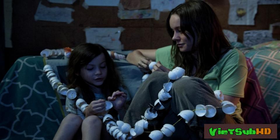 Phim Căn Phòng Trailer VietSub HD | Room 2015
