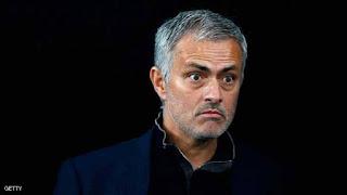 """مورينيو """"يصدم"""" نجوم مانشستر يونايتد"""
