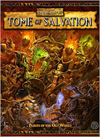 WFRP Tome of Salvation