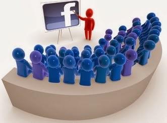 cara beriklan di facebook secara percuma tanpa facebook ads