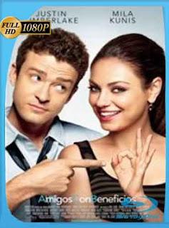 Amigos con Beneficios (2011) HD [1080p] latino[GoogleDrive]DizonHD
