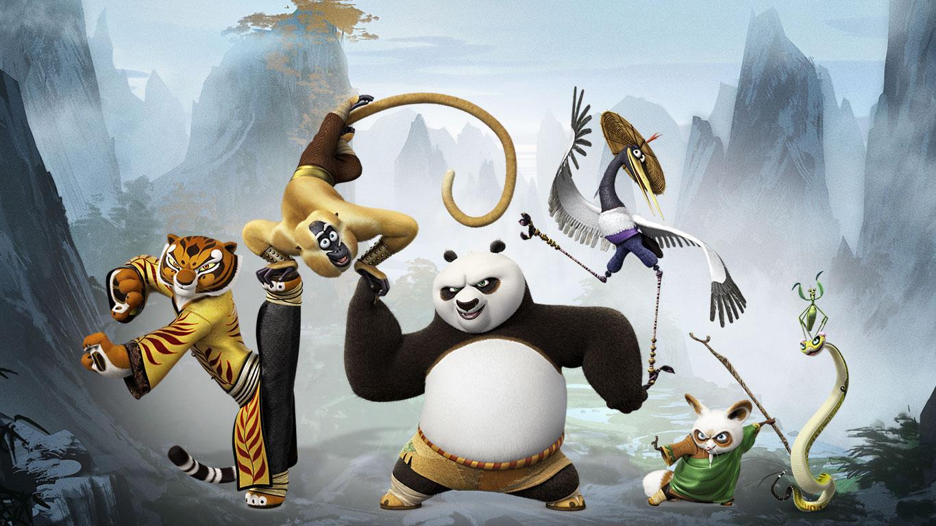 Kung fu panda giochi gratis