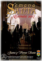 Semana Santa de Alfarnate 2017