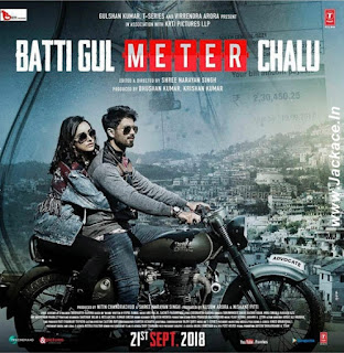 Batti Gul Meter Chalu First Look Poster 2