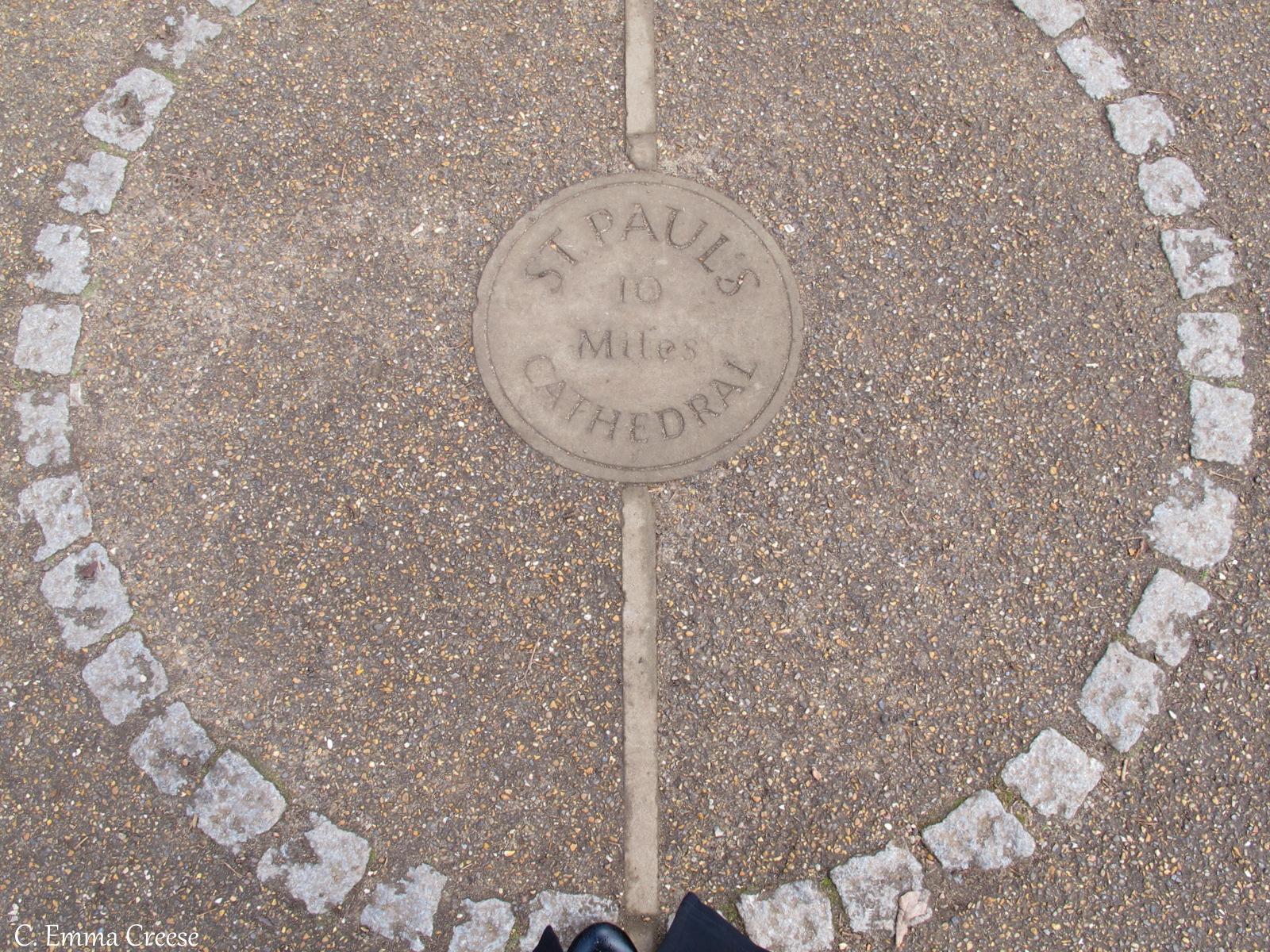 Richmond Park Staycation Adventures of a London Kiwi