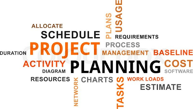 Introduction to Project Planning and Development