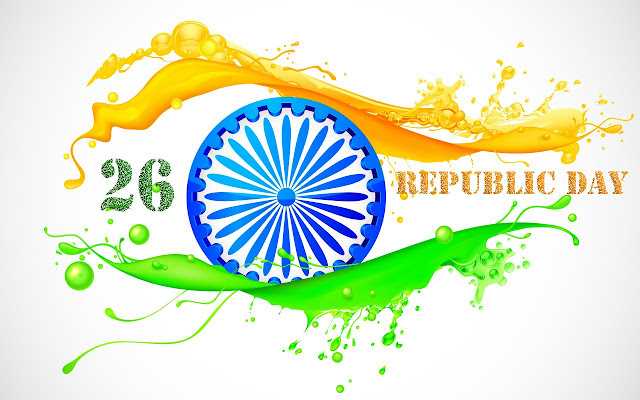 Republic Day 2018 Images