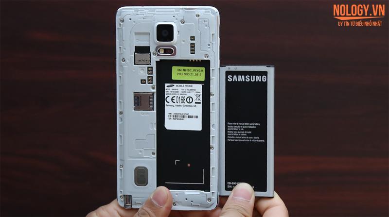 Mua Samsung Galaxy Note 4 cũ