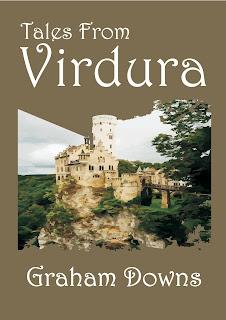 Tales From Virdura