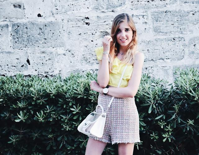 Blonde Brunette Mallorca
