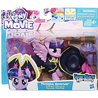 My Little Pony the Movie Guardians of Harmony Pirate Twilight Sparkle