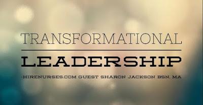Pengertian Kepemimpinan Transformasional